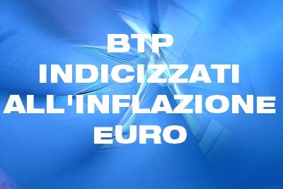 BTP INFLATION
