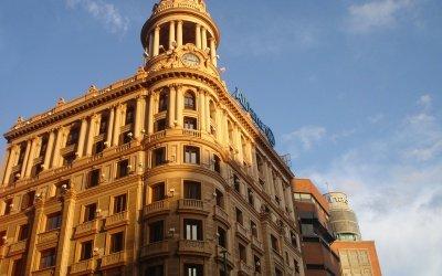 MADRID - Almudena