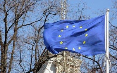 europa bandiera elezioni europee regno unito italia