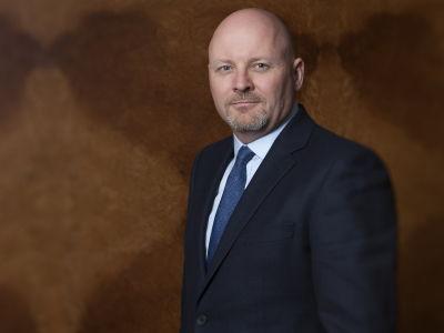 Mark Burgess Columbia Threadneedle Investments