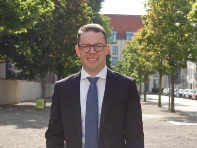 Stille Henrik Nordea AM European Covered Bond