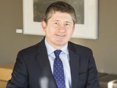 Cunningham Jeremy Capital Group