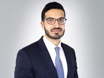 Kazmi Mohammed UBP obbligazioni