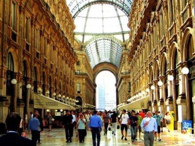 ITALIA Milano