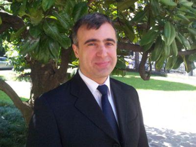 Mameli Paolo Fiducia delle Imprese italia