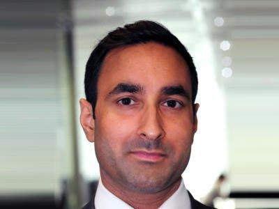 Pankhania Shamil HSBC