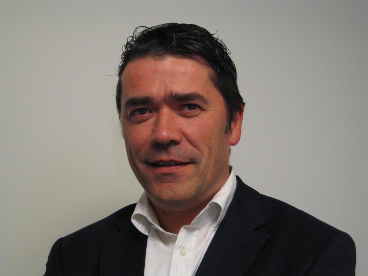 De Coensel Peter DPAM Degroof Petercam Asset Management