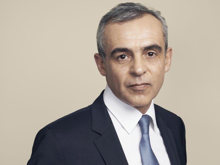 Blanque Pascal Amundi