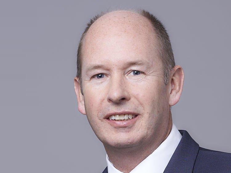 Dowding Mark BlueBay Asset Management