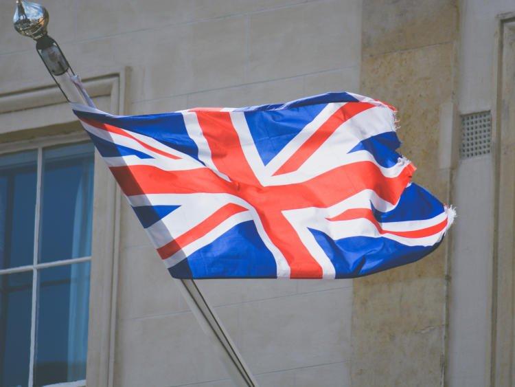 Regno Unito Brexit UK
