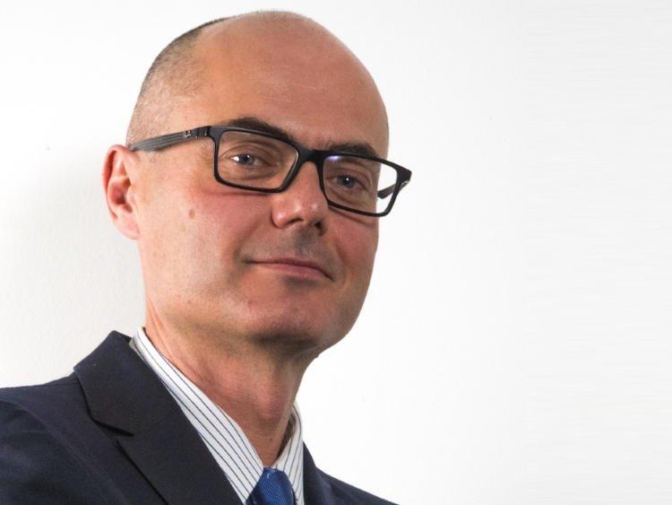 Tentori Alessandro AXA Investment Managers AXA IM