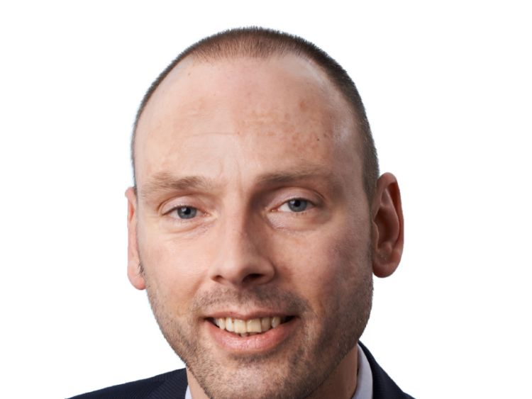 Verhagen Willem NN Investment Partners