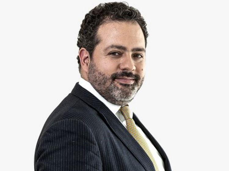 Balcazar Andres Sanchez Pictet Asset Management