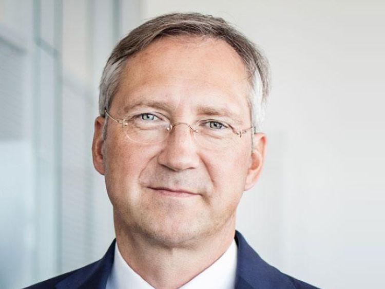 Flossbach Bert Flossbach von Storch