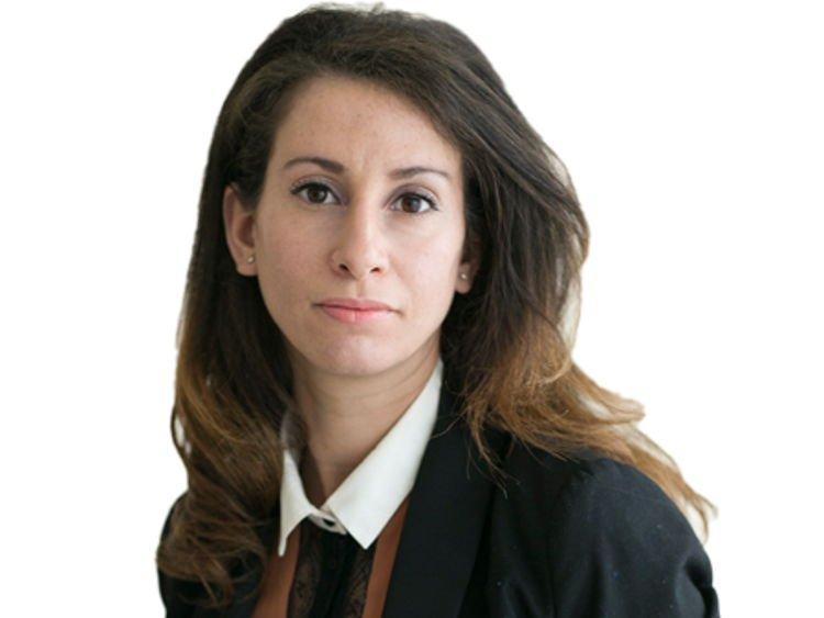 Khanniche Sabrina Pictet Asset Management