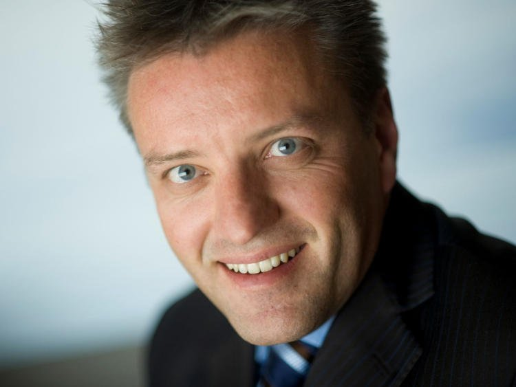 Zweifel Patrick Pictet Asset Management