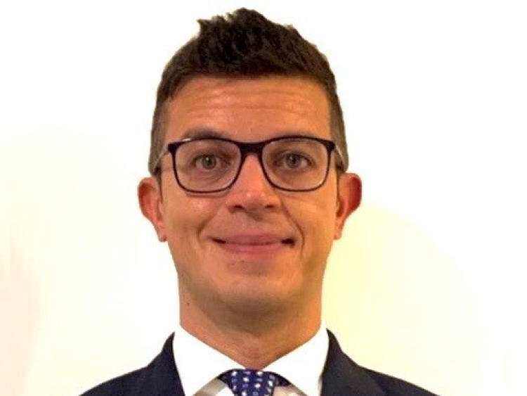 Giarrizzo Michele BlueBay Asset Management