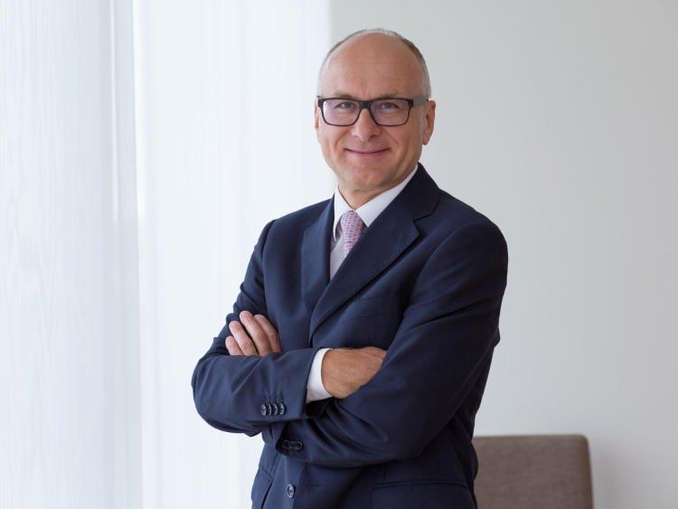 Chiarelli Giambattista Pictet Asset Management Pictet AM