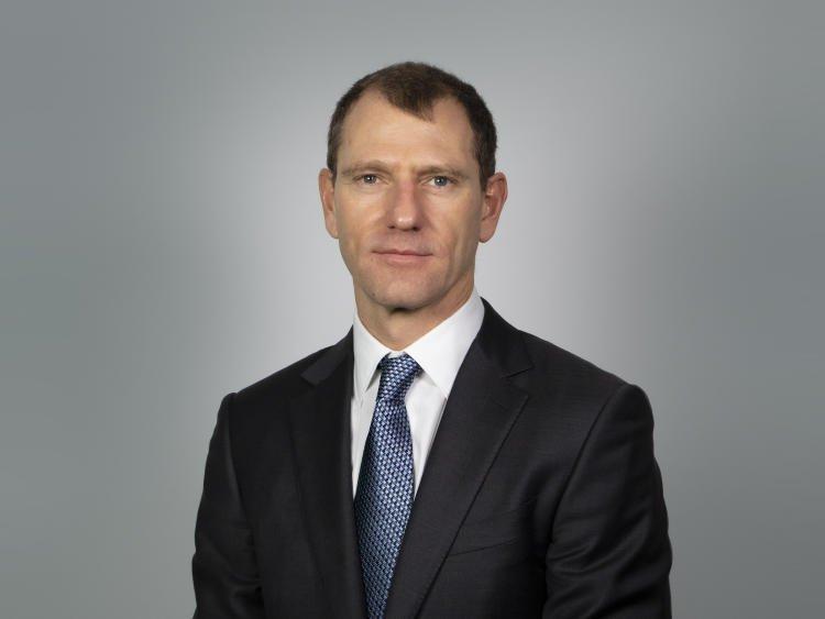 Graub Philippe Union Bancaire Privée UBP