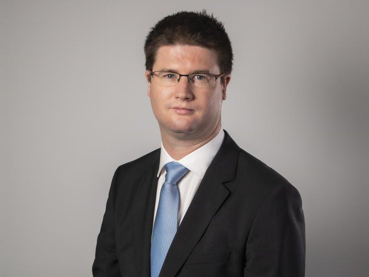 McGrath Bernard Union Bancaire Privée UBP